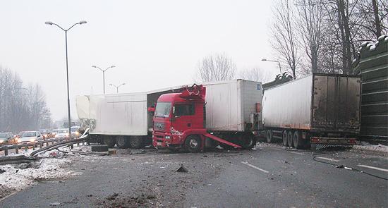 Doradztwo transport drogowy
